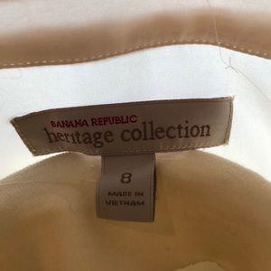 Banana Republic Heritage Dresses - Banana Republic Heritage shirt dress